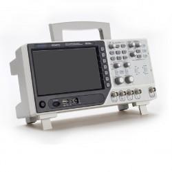 Hantek DSO4102C  Osciloscopio 2 canales 100MHZ y Generador AWG