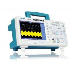 Hantek DSO5202P Osciloscopio 2 canales 200MHZ