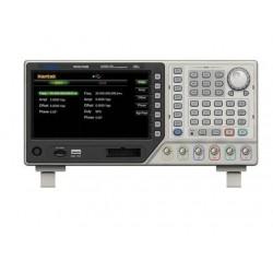 Hantek HDG2102B Generador de señales Arbitrarias / Funciones 100MHZ