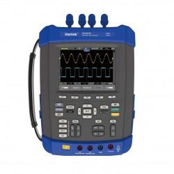 Hantek DSO8102E Osciloscopio Portátil 100MHZ 6 en 1 con Generador de señales Arbitrarias / Funciones