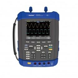 Hantek DSO1202E Osciloscopio Portátil 200MHZ 5 en 1