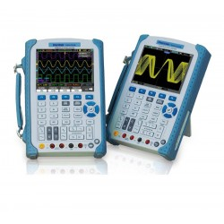Hantek DSO1202B Osciloscopio Portátil 200MHZ