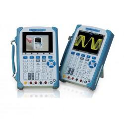 Hantek DSO1102BV Osciloscopio Portátil 100MHZ