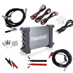 Hantek 6074BE Osciloscopio para automoción 70MHZ - Kit básico