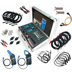 Hantek 6074BE Osciloscopio para automoción 70MHZ - Kit Premium