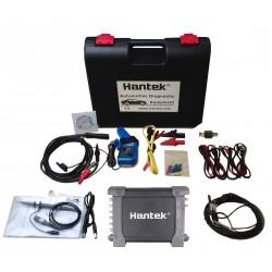 Hantek 1008 Osciloscopio Económico para Automoción / 8 Canales KIT AVANZADO