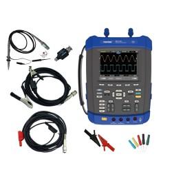 Hantek DSO1072E Osciloscopio Portátil 70MHZ  para Automoción