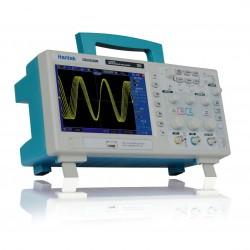 Hantek DSO5062BM Osciloscopio 2 canales 60 MHZ