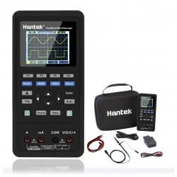 Hantek 2C72 Mini Osciloscopio portátil 2 Canales / 70MHZ