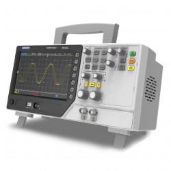Hantek DPO6202B Osciloscopio de 2 Canales 200MHZ