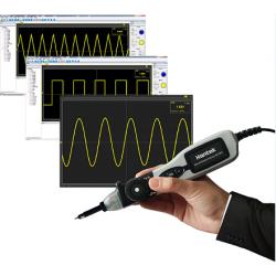 Hantek PSO2020 Osciloscopio USB tipo Lápiz